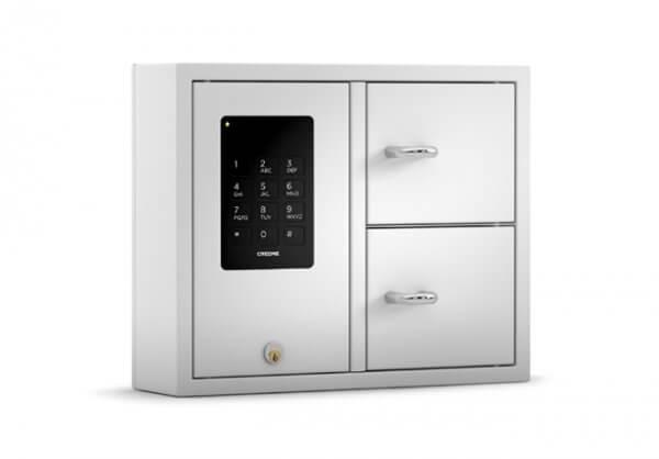 Keybox Basic 9002 B