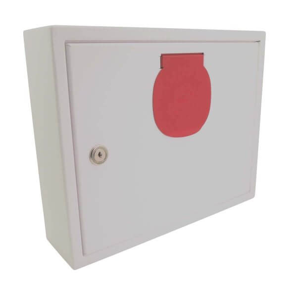 Schlüssel-Annahmebox Light