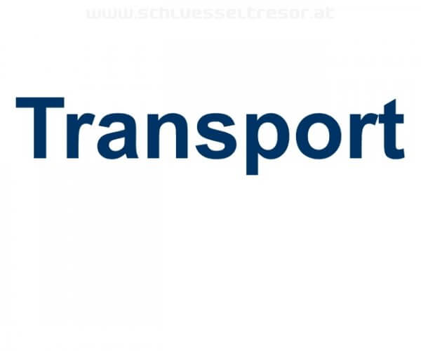 Transportkosten Spedition