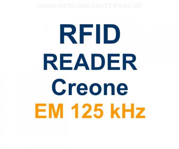 RFID Reader Promag GP20