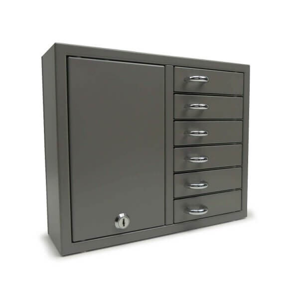 Keybox Expansion 9006 E Grau