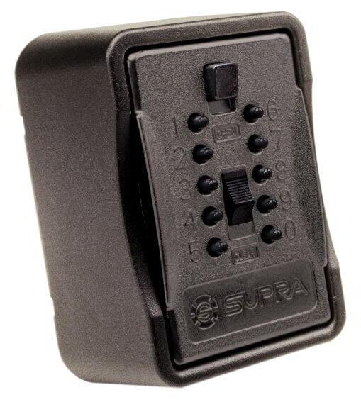 Supra KeySafe S7 Schlüsselsafe