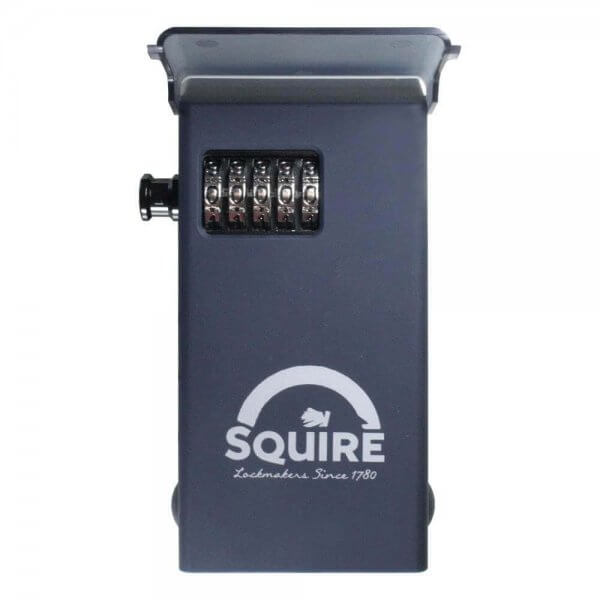 Squire Stronghold Key Safe Schlüsselsafe