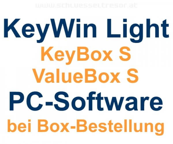 KeyWin Light Software