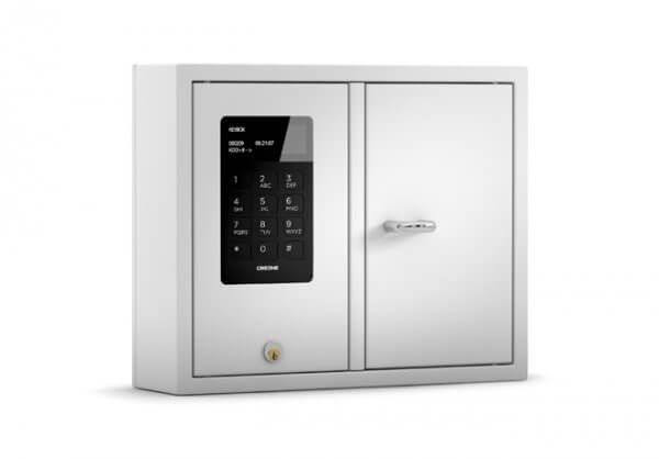 Keybox System 9001 S