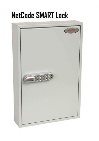 Phoenix Safe Schlüsselschrank KC0602E-64