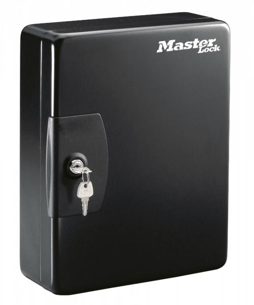 Master Lock KB-50ML Schlüsselkasten für 50 Schlüssel