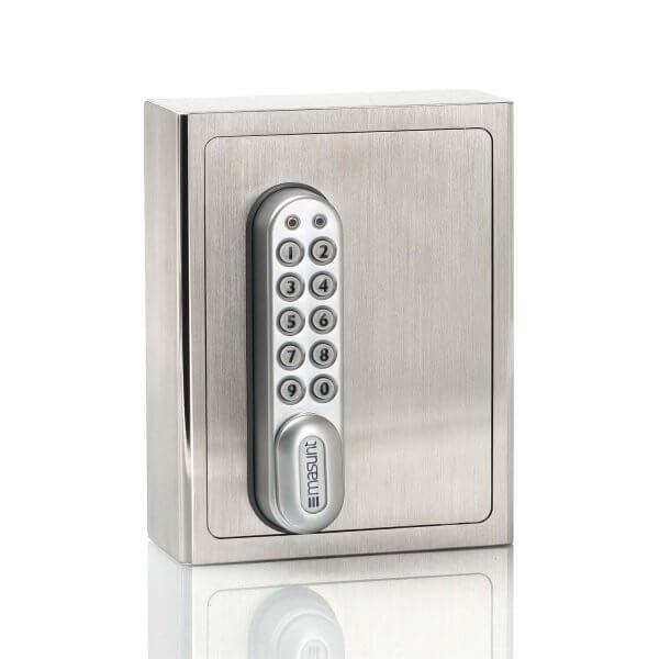 Key Box Schlüsselsafe V2A-1er