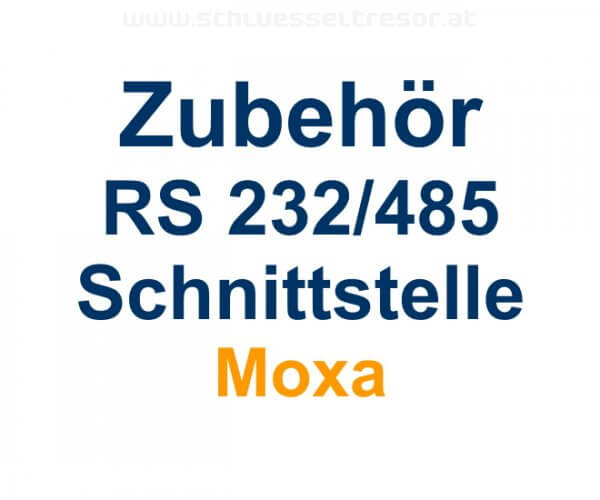 MOXABOX 100 RS232-RS485