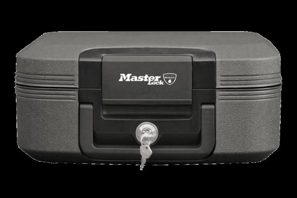 Master Lock LCHW20101 Mittlere Sicherheitskassette