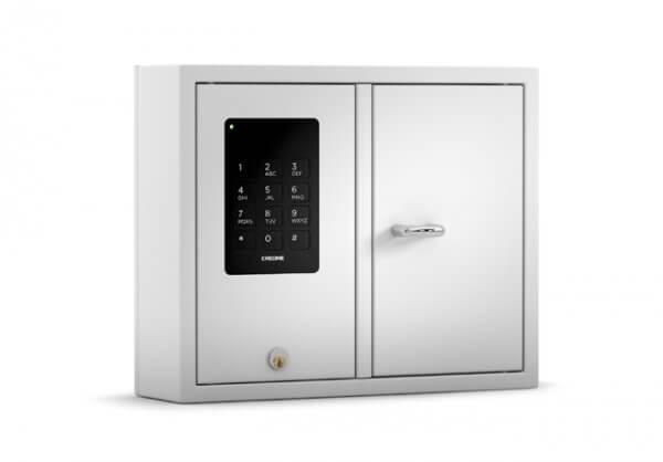 Keybox Basic 9001 B